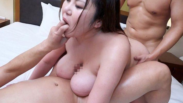 ぽっちゃり好きハンターが過去一番エグかった爆乳人妻さん、流出します。朋美(34歳/K-cup)